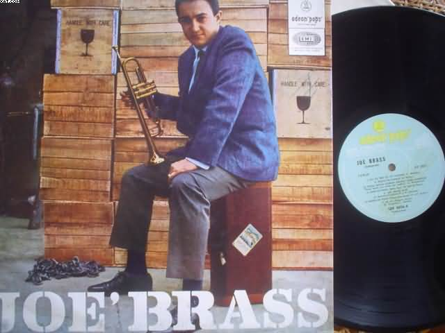 Joe Brass