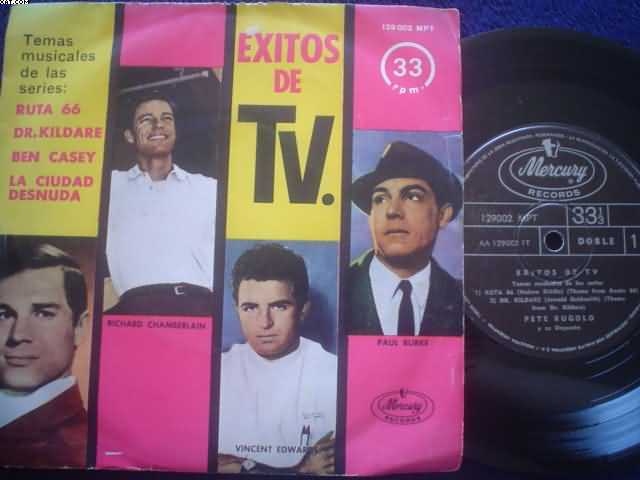 Exitos De Tv
