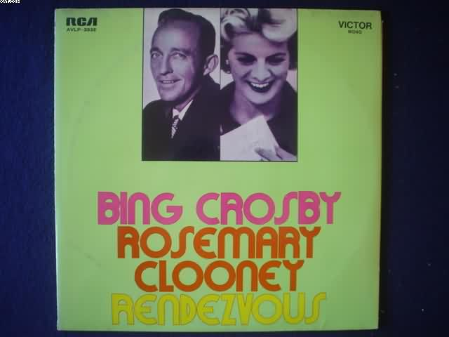 Rosemary Clooney Rendezvous
