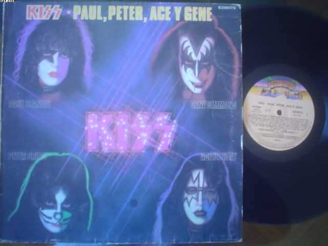 Paul Peter Ace Y Gene