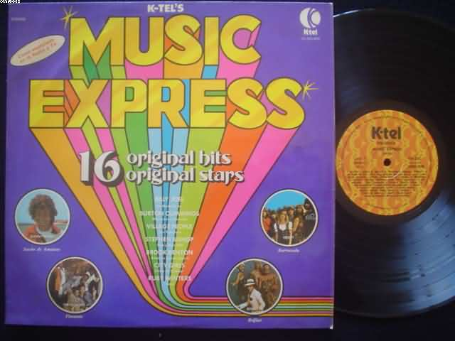 Music Express
