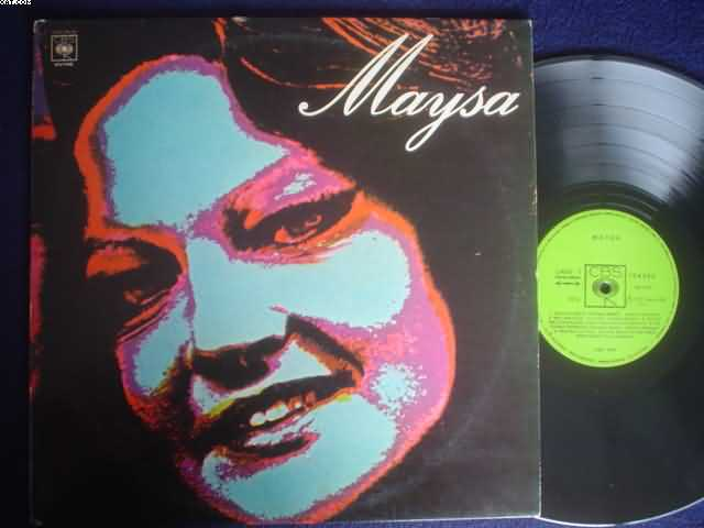 Maysa
