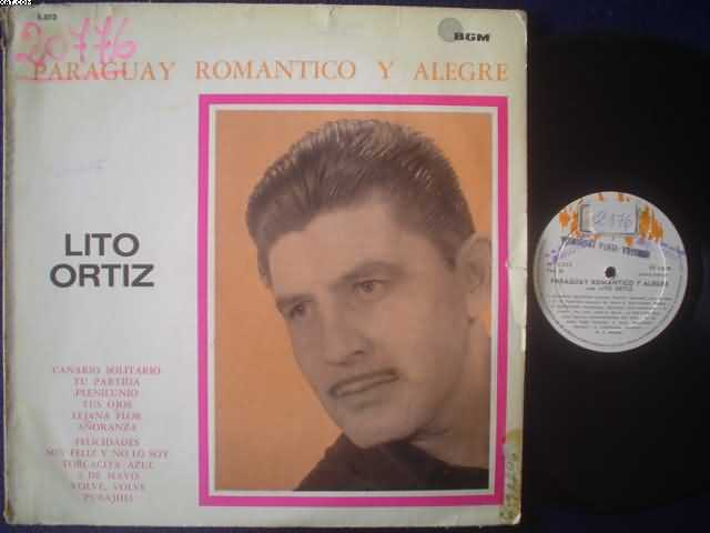 Paraguay Romantico
