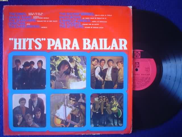 Hits Para Bailar