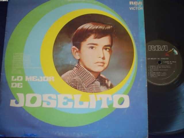 JOSELITO - Lo Mejor