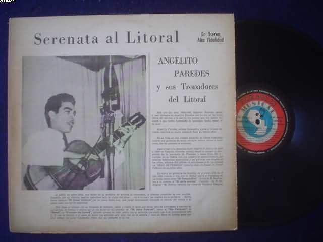 Serenata Al Litoral