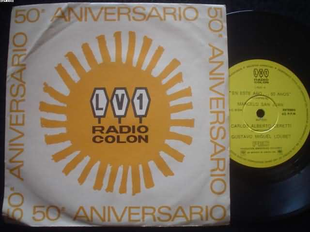 Radio Colon