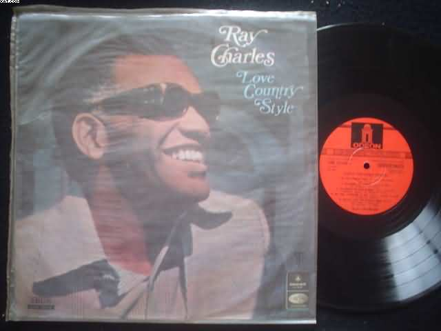 Love Country Style - RAY CHARLES
