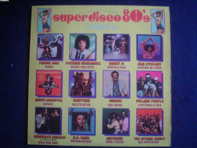 Super Disco Party 2