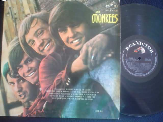 Los Monkees