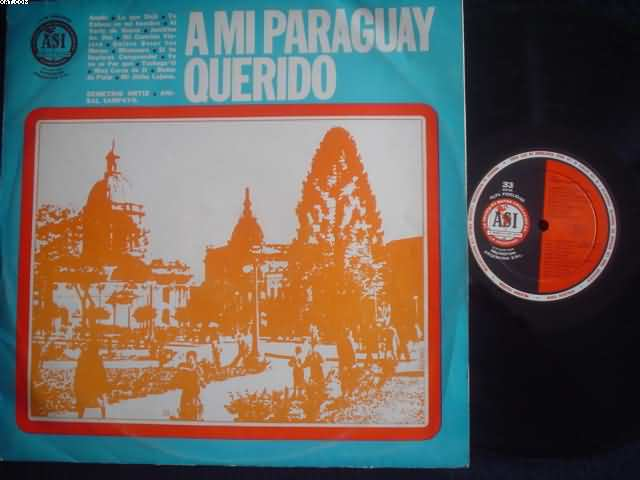 A Mi Paraguay