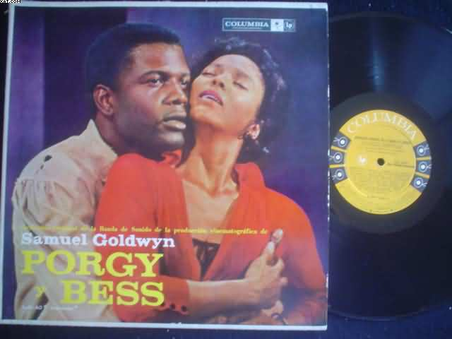 Porgy Y Bess