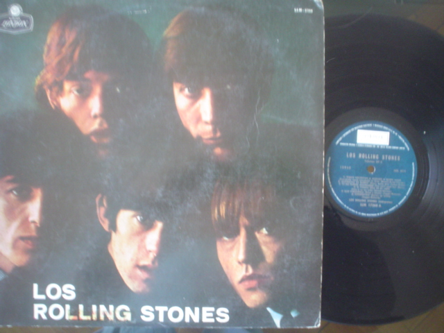 ROLLING STONES - Volumen 2