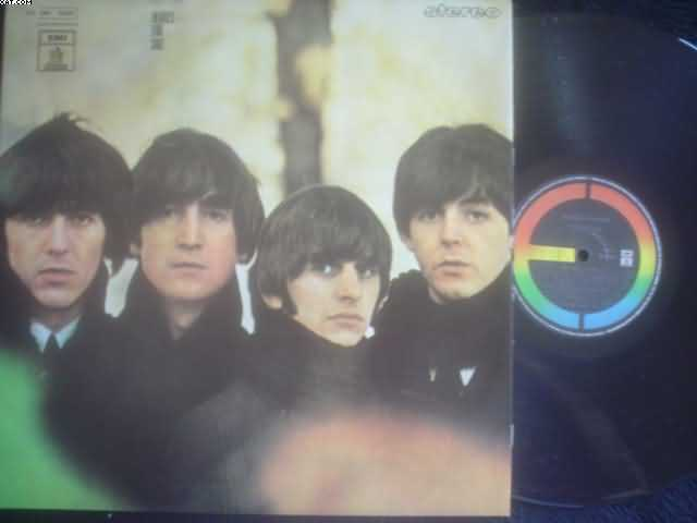 BEATLES - For Sale (14-track Digitally Remastered Vinyl Lp, Released As Part Of The Direct Metal Mastered Viny
