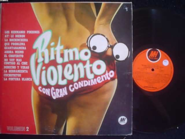 Ritmo Violento 2