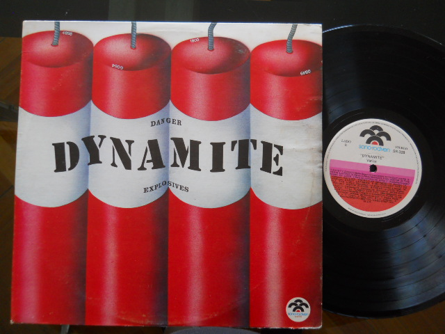 Dynamite