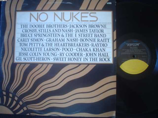 No Nukes