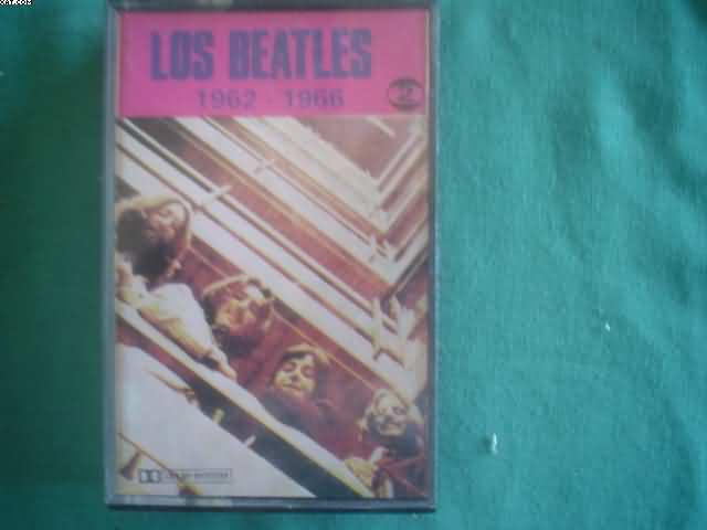 BEATLES - 1962-1966 Part 2