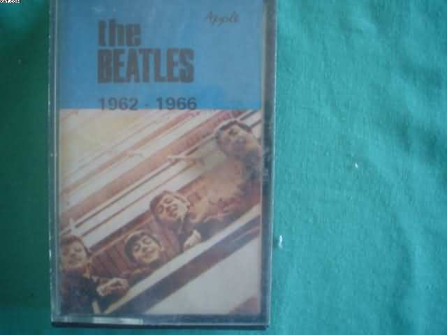 BEATLES - 1962-1966 Part 1