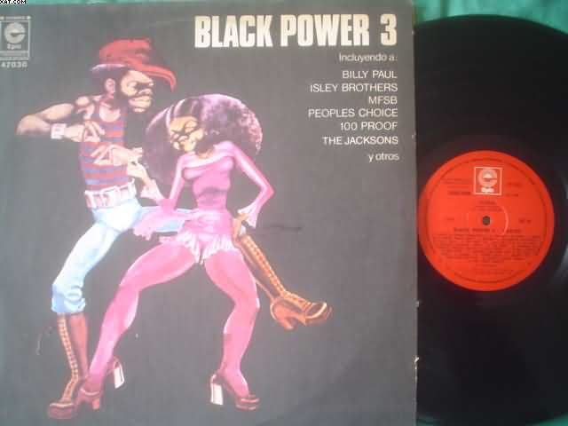 Black Power 3