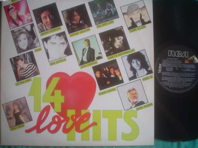 14 Love Hits