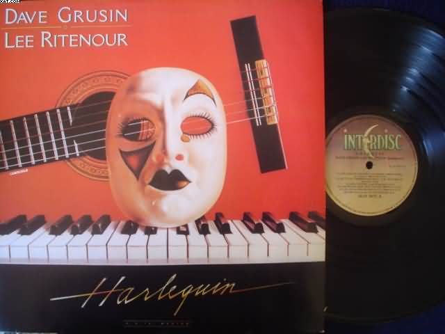 Lee Ritenour Harlequin