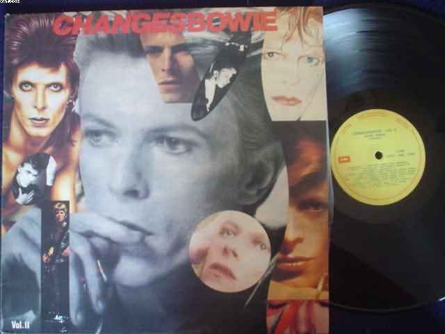 DAVID BOWIE - Changes 2