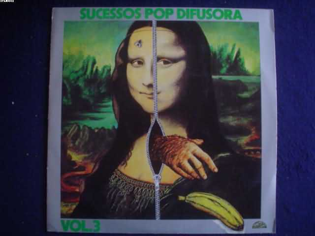 Sucessos Pop Difusora