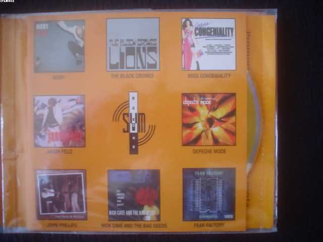 DEPECHE MODE - Dream On Album