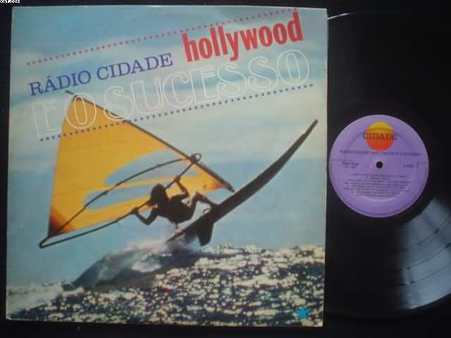 Radio Cidade Hollywood